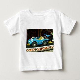Children's Carousel Car. T-shirt