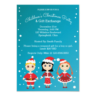 Christmas Costume Party Invitations & Announcements  Zazzle