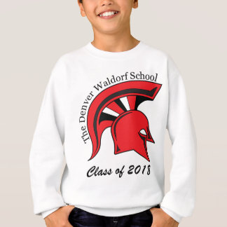 Childrens Crewneck Sweatshirt