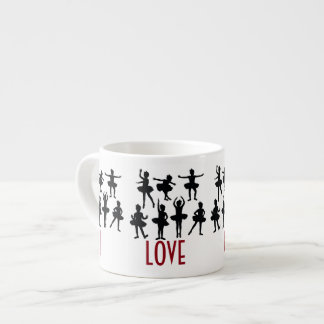 CHILDREN'S EXPRESSION COLLECTION ESPRESSO CUP