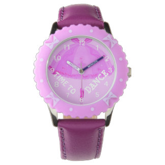 CHILDREN'S EXPRESSION COLLECTION WRISTWATCHES