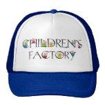 Children's Factory Hat