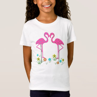 Children's Flamingo T-shirt