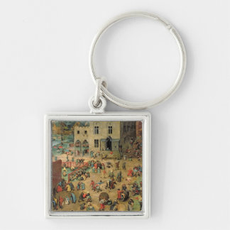 Children's Games , 1560 Keychain