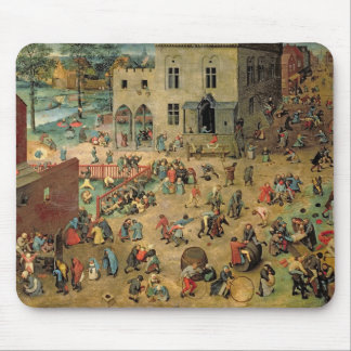 Children's Games , 1560 Mouse Pad