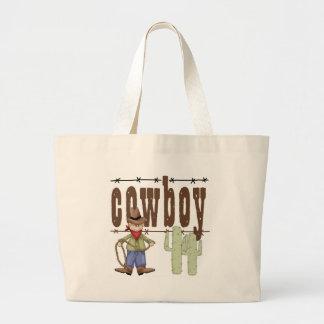 Children's Gift Jumbo Tote Bag