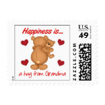 Children's Gift Postage Stamps