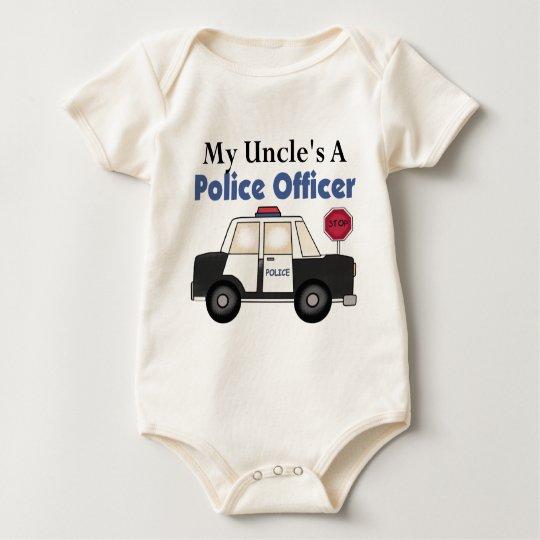 Children's Gifts Baby Bodysuit