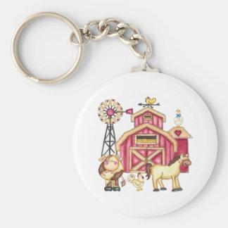 Children's Gifts Keychains