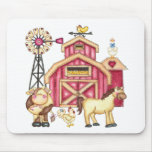 Children's Gifts Mouse Pad