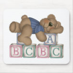 Children's Gifts Mousepad