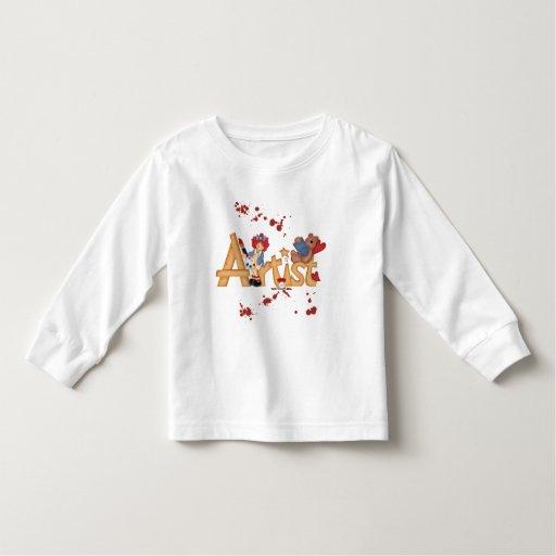 Children's Gifts Tee Shirts