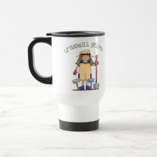 Children's Gifts Travel Mug
