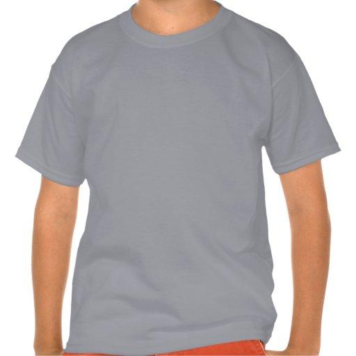 Children's Gray Calvert T-Shirt