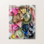 Children's Hats Jigsaw Puzzles