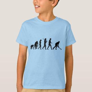 Childrens hockey shirt