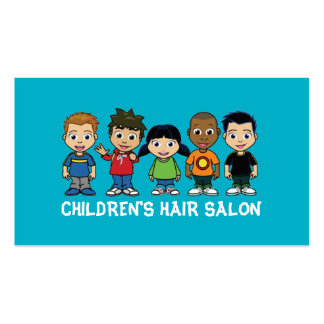 Childrens hair salon gifts on zazzle for Childrens hair salon