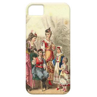 Children's party iPhone SE/5/5s case