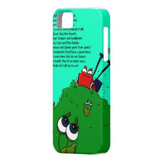 Children's Rhyme iPhone 6 Plus Case