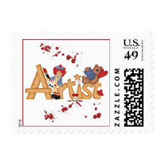 Children's Shirt Stamps