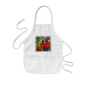 Children's Smock Aprons - Customized