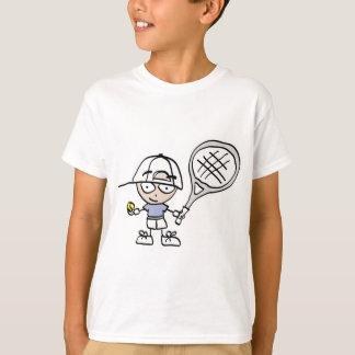 Childrens tennis T-Shirt