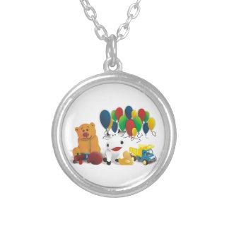 Children's toy pendant