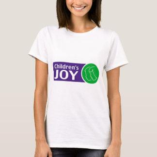 childrensjoylogo T-Shirt