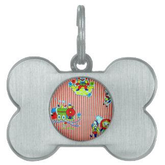 CHILDRENSTALES.png Pet Tag