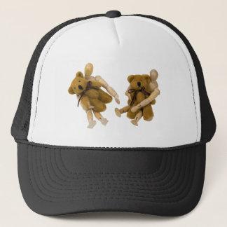 ChildrenTeddyBears123109 Trucker Hat