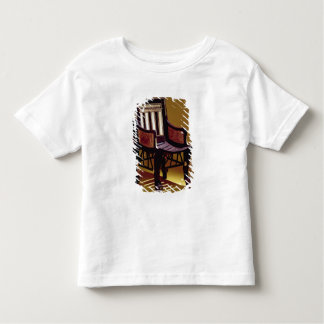 Child's chair, from the Tomb of Tutankhamun Shirt