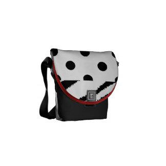 CHILDS FASHION SHOULDER BAG/ CASUAL-DRESSY MESSENGER BAG