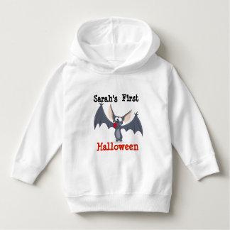 Child's First (Second) Halloween Shirt