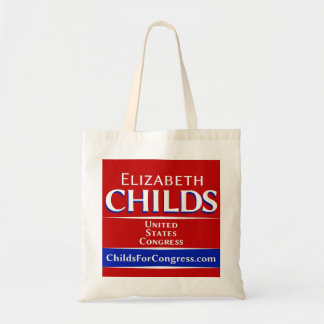 Childs for Congress Totes