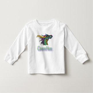 Childs GreeHee Dragon Tee