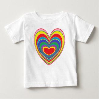 Child's Heart of Love Infant T-shirt