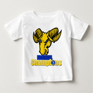 Childs, Jackie Baby T-Shirt