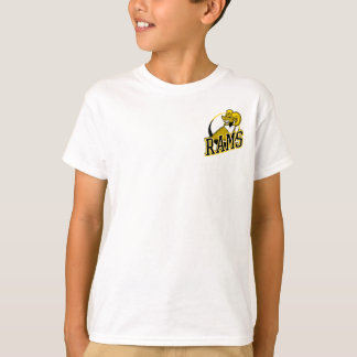 Childs, Jackie T-Shirt