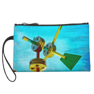 Childs Play Wristlet