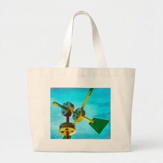 Childs Play Canvas Bag