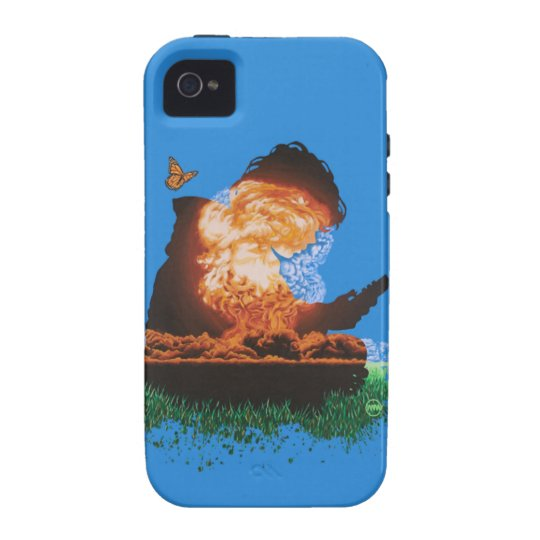 Child's Play iPhone 4/4S Case