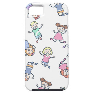 Child's play iPhone SE/5/5s case