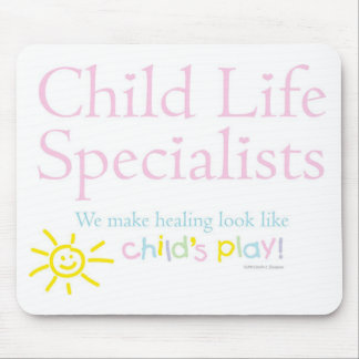 Child's Play Mousepad