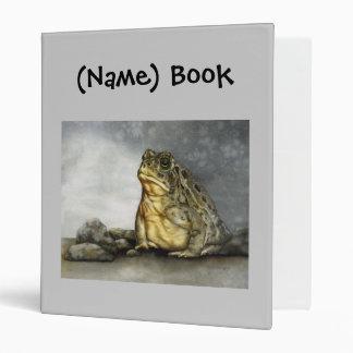 Child's Scrapbook of Treasures Binder