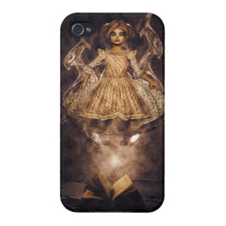 Childs Story iPhone 4/4S Covers