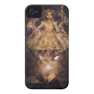Childs Story iPhone 4 Case-Mate Case