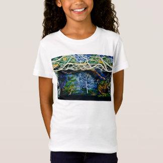 Child's t-shirt - LA SYLPHIDE