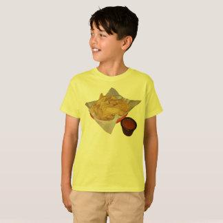 Child's Tortilla Chips and Salsa T-Shirt