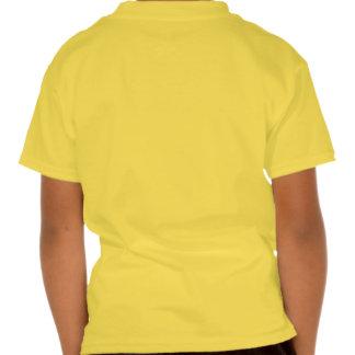 Childs Wild Sea T shirt