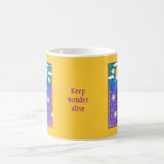 Child's Wonder Coffee Mug